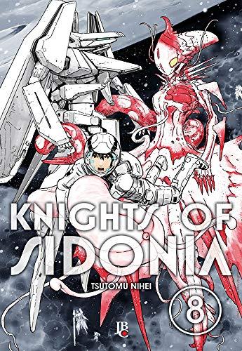 Knights of Sidonia - Vol. 8