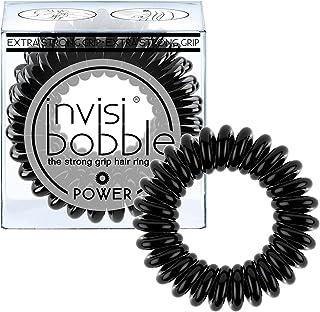 INVISIBOBBLE Invisibobble Power True Black, 1 count