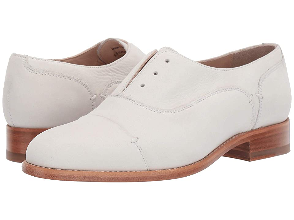 Pin Up Shoes- Heels, Pumps & Flats Two24 by Ariat Austen Ivory Womens Boots $197.95 AT vintagedancer.com