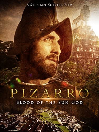 Pizarro The Blood Of The Sun God product image