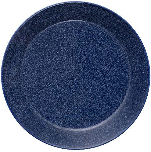 Iittala - Teema Teller - Duo blau - blau gesprenkelt - Ø 17 cm