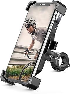 Bike Phone Mount 360 ° چرخش دوچرخه جهانی