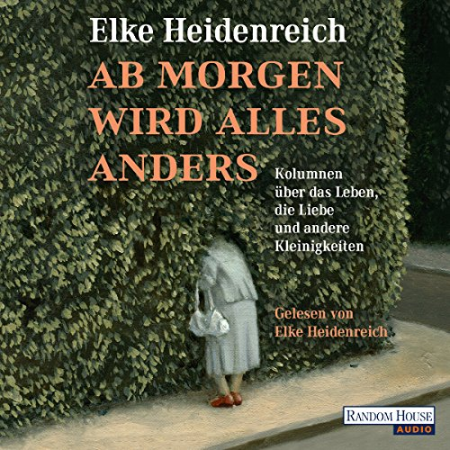 Ab morgen wird alles anders audiobook cover art