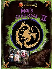 Descendants 2: Mal's Spell Book 2: More Wicked Magic