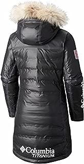Women's OutDry Ex Diamond Heatzone Long Parka Jacket