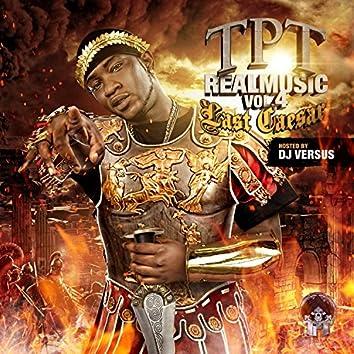 Real Music Vol 4 Last Caesar