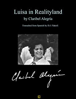 Luisa in Realityland
