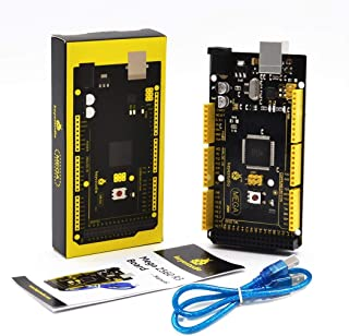 KEYESTUDIO Mega 2560 R3 Board for Arduino Projects with USB