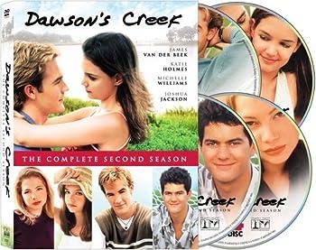 Dawson s Creek - The Complete Second Season