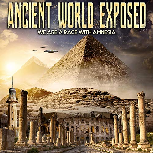 Couverture de Ancient World Exposed