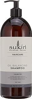 Sukin Sukin Oil Balancing Shampoo 1L
