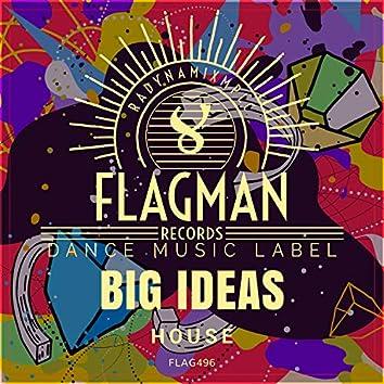 Big Ideas House