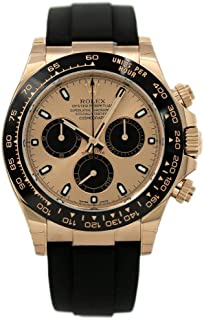 Rolex Daytona Swiss-Automatic Male Watch 116515 (Certified Pre-Owned)