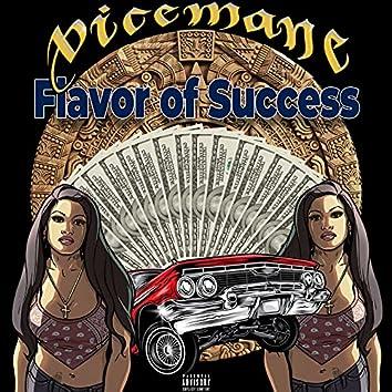 Flavor of Success