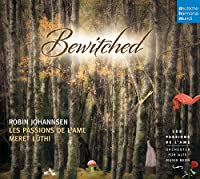 Geminiani/Handel: Bewitched
