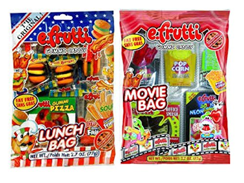 Original Lunch amp Movie Bag Bundle