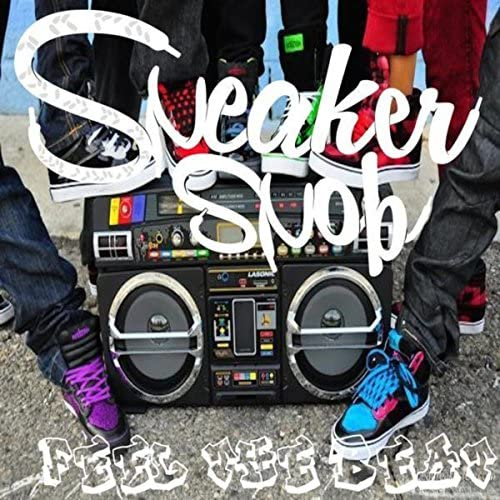 Sneaker Snob