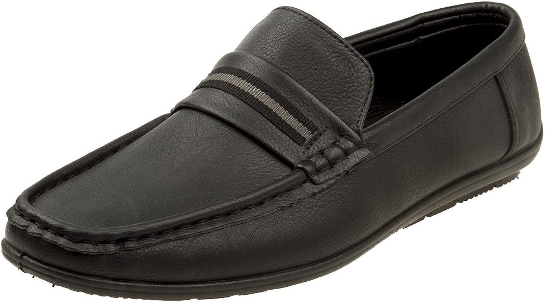 Joseph Allen Men's Basic Penny Loafer shoes
