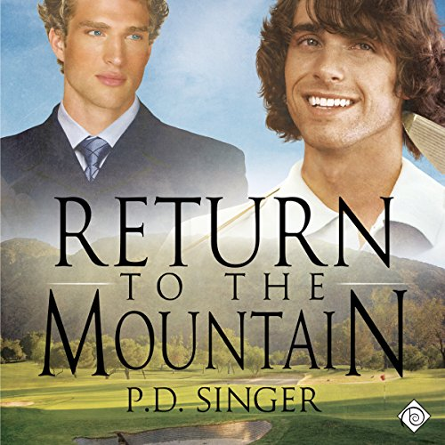 Return to the Mountain cover art
