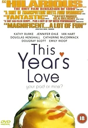 This Year's Love