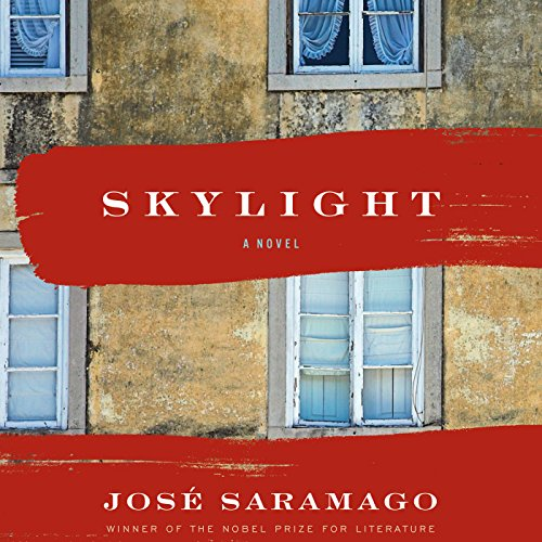Skylight audiobook cover art