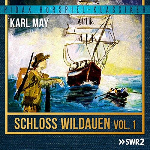 Schloss Wildauen Vol. 1 Titelbild