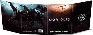 Coriolis: GM Screen