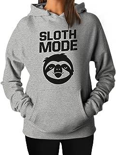 Women's - Sloth Mode Hoodie