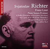 Liszt: Piano Sonata B Minor