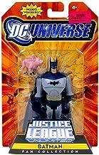DC Universe Justice League Unlimited Fan Collection Action Figure Batman by DC Comics