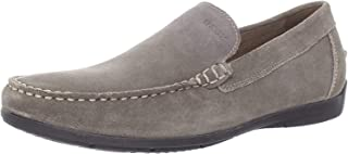 Geox U Siron A, Mocassins (Loafers) Homme