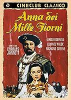Anna Dei Mille Giorni [Italian Edition]