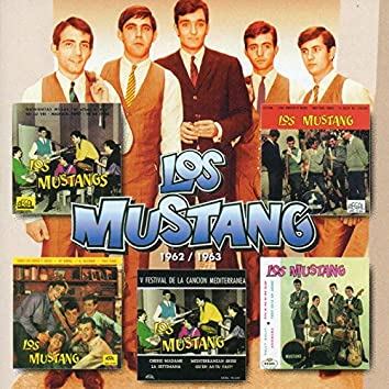 Los EP's: 1962-1963 (Remasterizados)