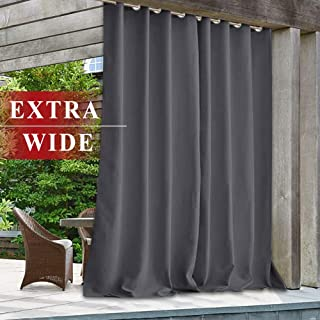 Best pool privacy curtains Reviews