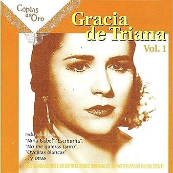 Gracia de Triana, Vol. 1 (Remastered)