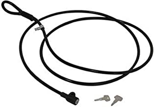 yakima - 9-Foot SKS Security Cable for Roof Crossbars