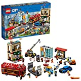 LEGO City - La ville - 60200 - Jeu de Construction