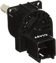 Mazda BP4K-61-C50 HVAC Blower Control Switch