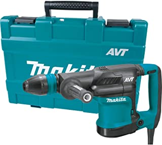 Makita HM0871C/1 110V SDS-Max AVT Demolition Hammer Supplied in A Carry Case