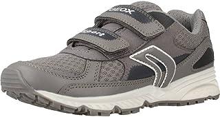 Geox Unisex-Child Bernie 18 Sneaker