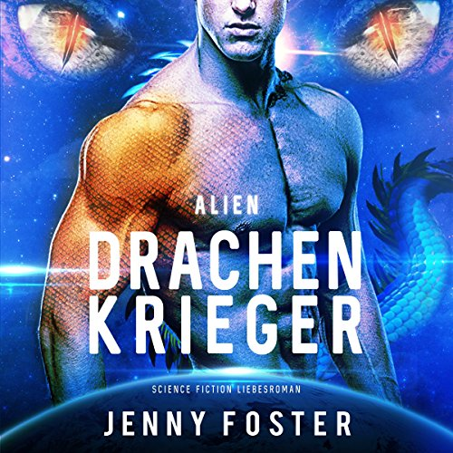 Drachenkrieger audiobook cover art