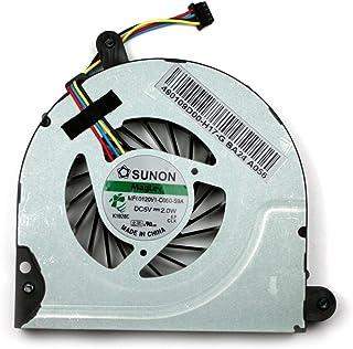 Power4Laptops Versión 2 (por Favor, consulte la Imagen) Ventilador para Ordenadores portátiles Compatible con HP ProBook 6560b