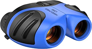 Best Dreamingbox Compact Shock Proof Binoculars for Kids - Festival Gifts Review