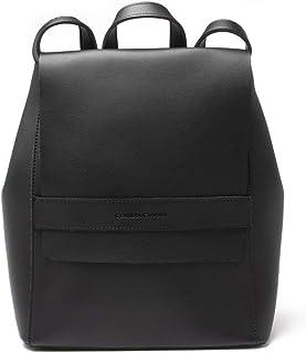 Claudia Canova 84604 Womens Backpack Black