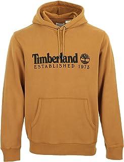 Timberland Oa Linear P47 Wheat Boot Sweatshirt