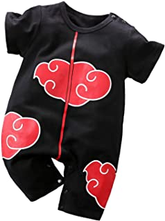 Baby Clothes Cosplay Dress Anime Newborn Jumpsuits Baby Lovely Cartoon Romper