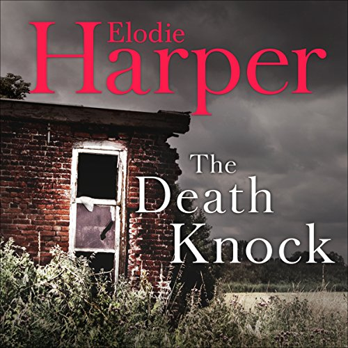 The Death Knock audiobook cover art