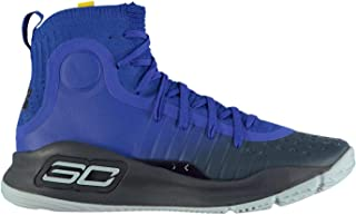 Curry 4 Basketball Shoes