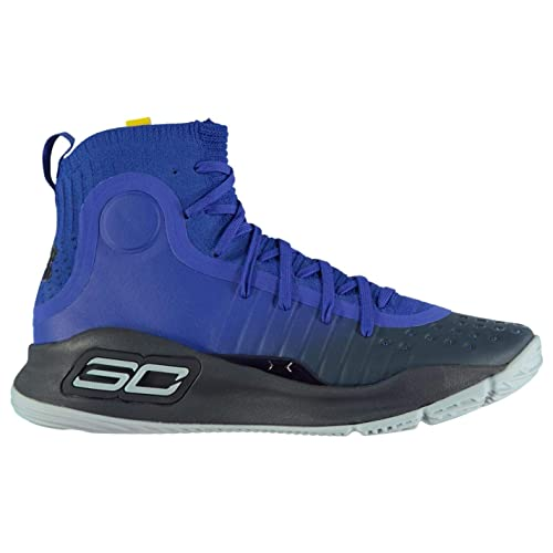c608e770dc44 Under Armour Curry 4 Basketball Shoes