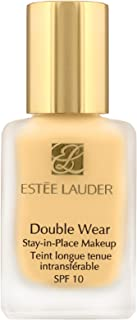 Estée Lauder 'Double Wear' Stay-in-Place Liquid Makeup SPF10 #1C1 Cool Bone 1oz